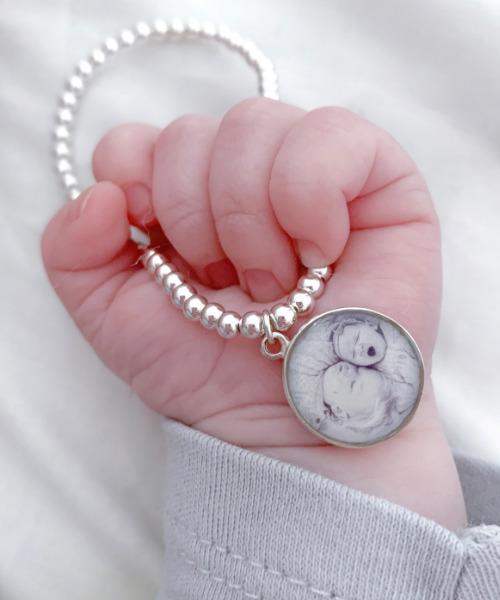 Photo Charm jewellery