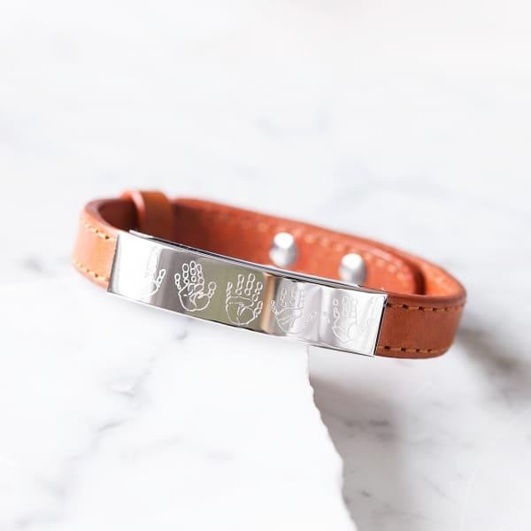 Bracelet_EngravedSilverOrange_WEB